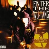WU-TANG CLAN - Enter The Wu-Tang CD