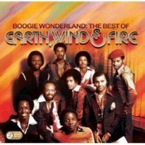 EARTH WIND & FIRE - Boogie Wonderland Best Of / 2cd / CD