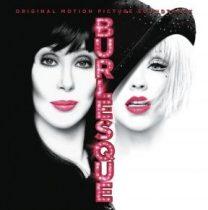 FILMZENE - Burlesque /Christina Aguilera,Cher/ CD
