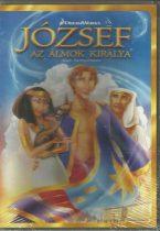 MESEFILM - József Az Álmok Királya DVD