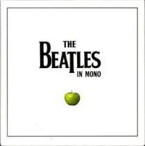 BEATLES - Mono Box / vinyl bakelit box / LP box