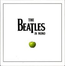 BEATLES - Mono Box / vinyl bakelit box / LP box