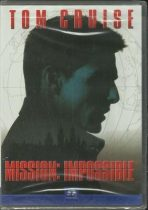 FILM - Mission Impossible DVD