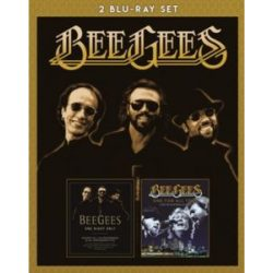 BEE GEES - 2in1 One Night Only + One For All Tour / blu-ray box / BRD