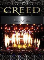 CREED - Live DVD