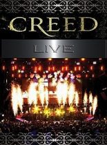 CREED - Live DVD