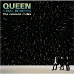 QUEEN + PAUL RODGERS - The Cosmos Rock CD