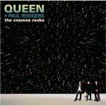 QUEEN + PAUL RODGERS - The Cosmos Rock CD