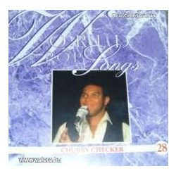 CHUBBY CHECKER - Best Of World Songs CD