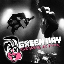 GREEN DAY - Awesome As Fuck /cd+dvd/ CD