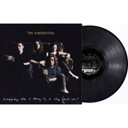 CRANBERRIES - Everybody Else Is Doing It 25th Anniversary / vinyl bakelit / LP