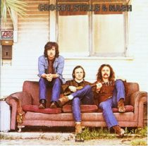 CROSBY STILLS & NASH - 1st Album CD