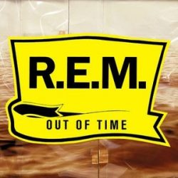 R.E.M. - Out Of Time 25th Anniversary  / vinyl bakelit / 3xLP