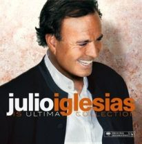 JULIO IGLESIAS - His Ultimate Collection / vinyl bakelit / LP