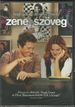 FILM - Zene És Szöveg DVD