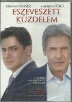 FILM - Eszeveszett Küzdelem DVD