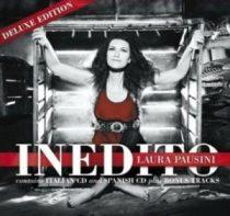 LAURA PAUSINI - Inedito /deluxe 2cd / CD