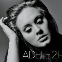 ADELE - 21 / vinyl bakelit / LP