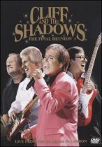 CLIFF RICHARD & SHADOWS - The Final Reunion DVD
