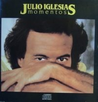 JULIO IGLESIAS - Moments CD