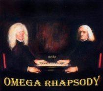 OMEGA - Rhapsody CD