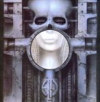 EMERSON, LAKE & PALMER - Brain Salad Surgery CD
