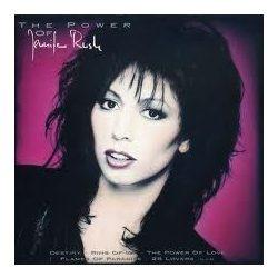 JENNIFER RUSH - The Power Of Love Best Of CD