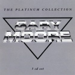 GARY MOORE - Platinum Collection / 3cd / CD