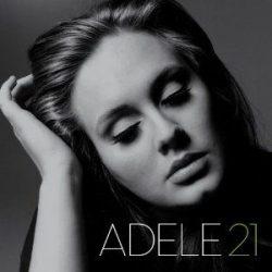 ADELE - 21 CD