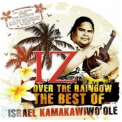 ISRAEL KAMAKAWIWO'OLE - Best Of CD