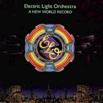 ELECTRIC LIGHT ORCHESTRA - A New World Record CD
