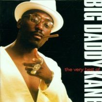 BIG DADDY KANE - Very Best Of CD