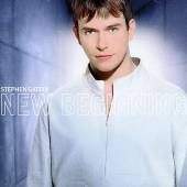 STEPHEN GATELY - New Beginning CD