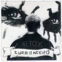 TURBONEGRO - Retox CD