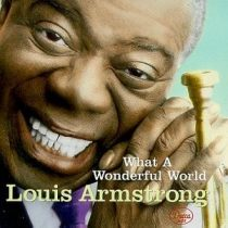 LOUIS ARMSTRONG - What A Wonderful World CD