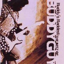 BUDDY GUY - Buddy's Baddest CD