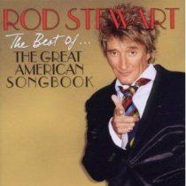 ROD STEWART - Best Of Great American Songbook CD