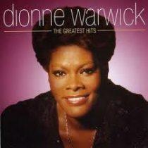 DIONNE WARWICK - Greatest Hits CD