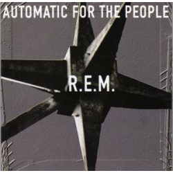 R.E.M. - Automatic For The People / vinyl bakelit / LP