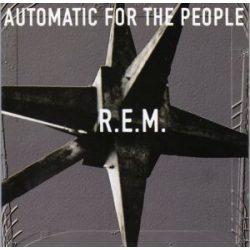 R.E.M. - Automatic For The People / vinyl bakelit / LP