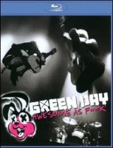 GREEN DAY - Awesome As Fuck /bluray+cd/ BRD