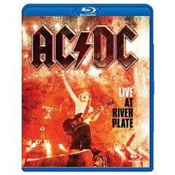 AC/DC - Live At River Plate /Blu-Ray/ BRD