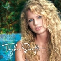 TAYLOR SWIFT - Taylor Swift CD