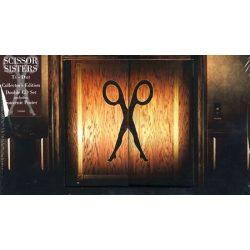 SCISSOR SISTERS - Tah-dah /2cd deluxe/ CD