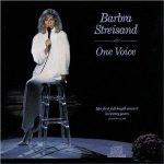 BARBRA STREISAND - One Voice CD