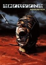 SCORPIONS - Acoustica DVD