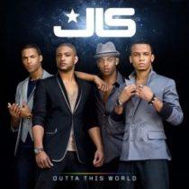 JLS - Outta This World CD