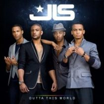 JLS - Outta This World CD