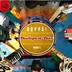 BUDAPEST BÁR - 4. Hoppá CD