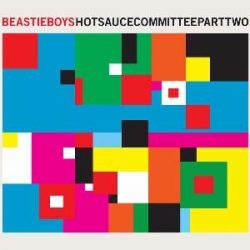 BEASTIE BOYS - Hot Sauce Committee Part Two CD